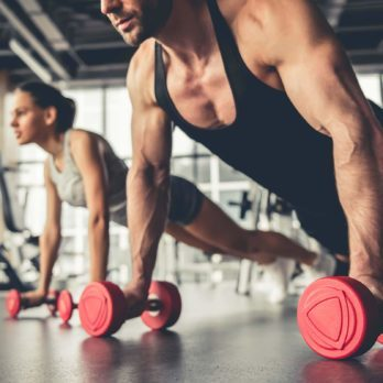 This Tiny Change Can Make Workouts Way More Enjoyable
