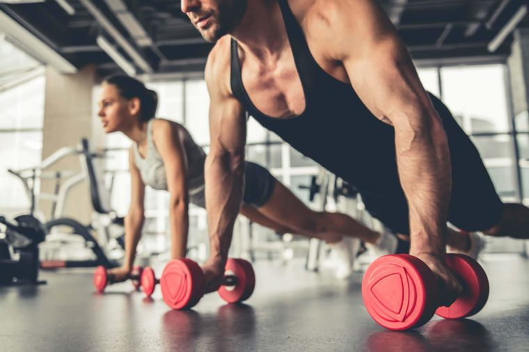 How to Make Workouts More Fun | Reader's Digest