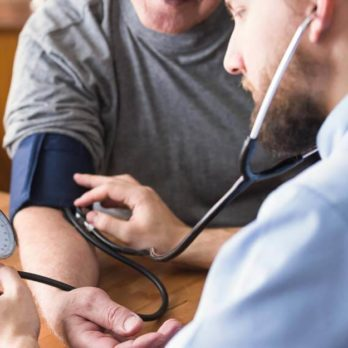 What Is Masked Hypertension—and Should You Worry About It?