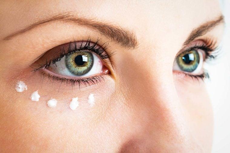 Eye Cream Is A Waste of Money, Dermatologist Says | Reader's Digest