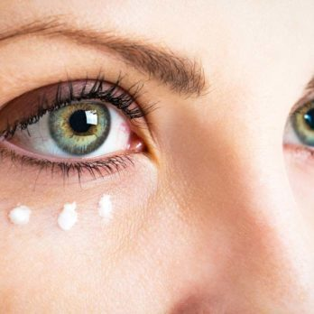Why Buying Eye Cream Is a Waste of Money, According to a Dermatologist