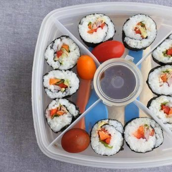 Why Japanese School Lunches Are the Best in the World