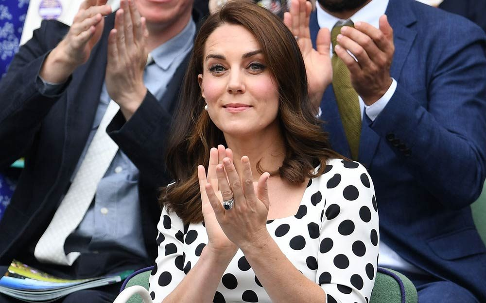 "The Royal ""Rule"" Kate Middleton Has Been Breaking This Whole Time"