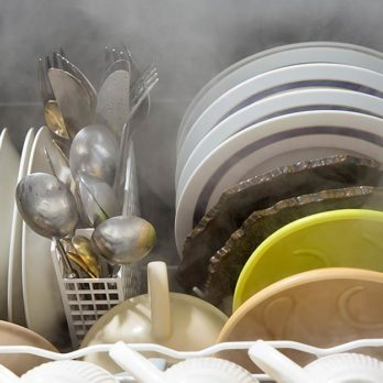You'll Never Need to Dry a Dish Again Thanks to This Clever Hack