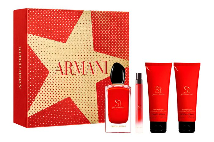 armani gift set