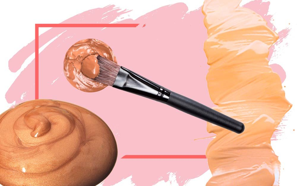 12 Color Correcting Concealor Mistakes You're Probably Making