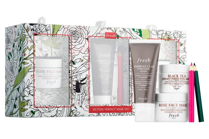 fresh picture perfect mask set gift