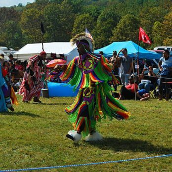 I Went to a Native American Pow Wow—This Is What I Learned