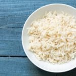 Leftover Rice Could Give You Food Poisoning—Unless You Do This One Thing