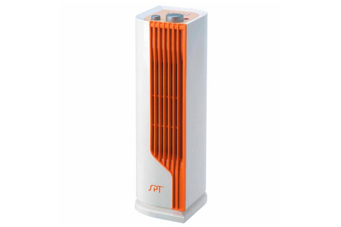mini tower heater