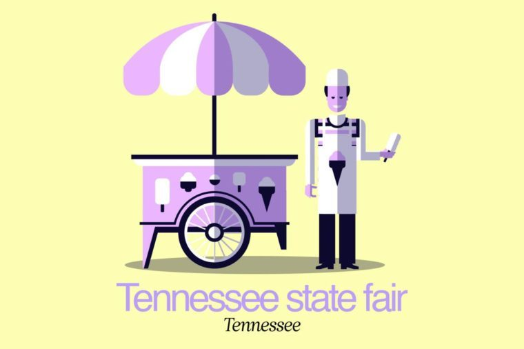 The Best State Fair in All 50 States