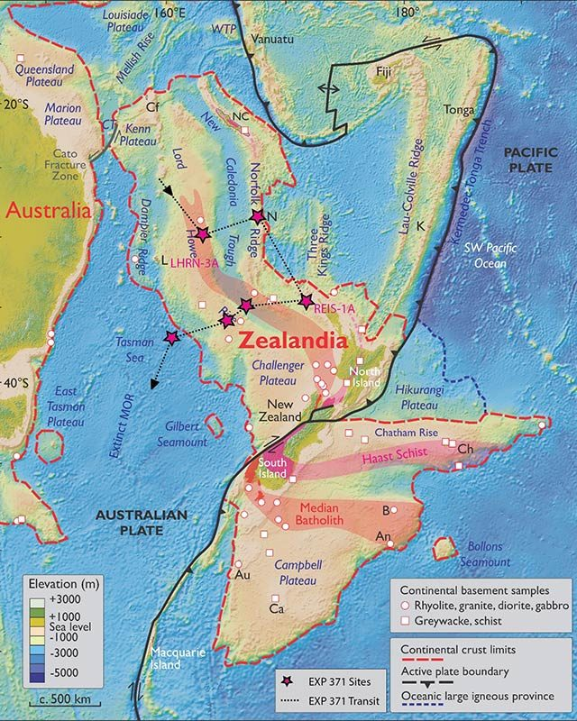 There's-an-Eight-Continent-Called-Zealandia-You-Never-Knew-About-Courtesy-International-Ocean-Discovery-Program