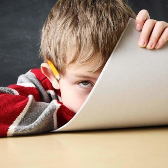 Vanderbilt Diagnostic Scale for ADHD