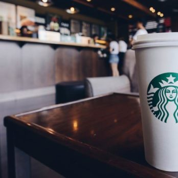This Is the Healthiest Drink at Starbucks (Hint: It's Not Black Coffee or Tea)
