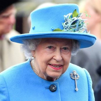 This Is What Queen Elizabeth Really Listens to in Her Free Time