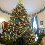 10 Things You Never Knew About the White House Christmas Tree