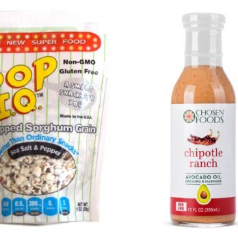 18 Brand-New Healthy Foods That Are Totally Worth the Hype