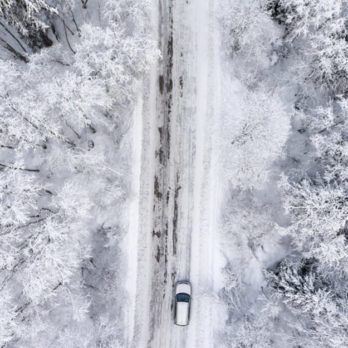 10 Essential Winter Weather Road Trip Tips Every Family Needs to Know