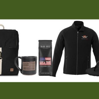 The Ultimate Holiday Gift Guide to Support Our Veterans