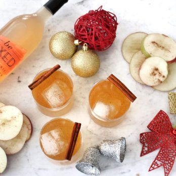 9 Festive and Delicious Holiday Mocktails That Contain Zero Alcohol