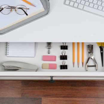 10 Genius Solutions to Declutter and Get—and Stay—Organized