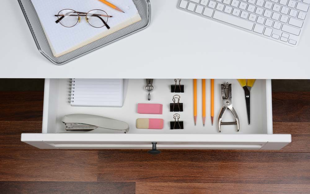 Get Organized, Stay Organized