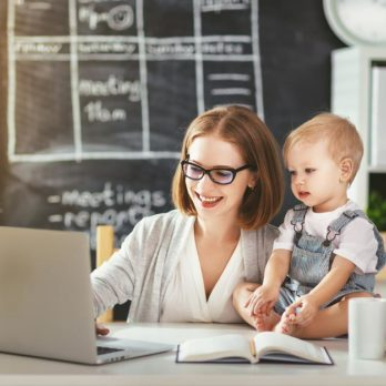 The Money Rules Finance Experts Teach Their Own Kids