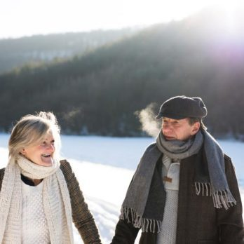 10 Reasons Your Heart Attack Risk Is Highest in the Winter
