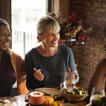 7 Secrets for Hosting a Warm, Meaningful Thanksgiving This Year