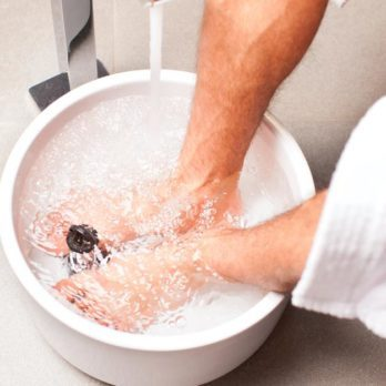 The Only Ways to Get Rid of Ingrown Toenails, According to Experts