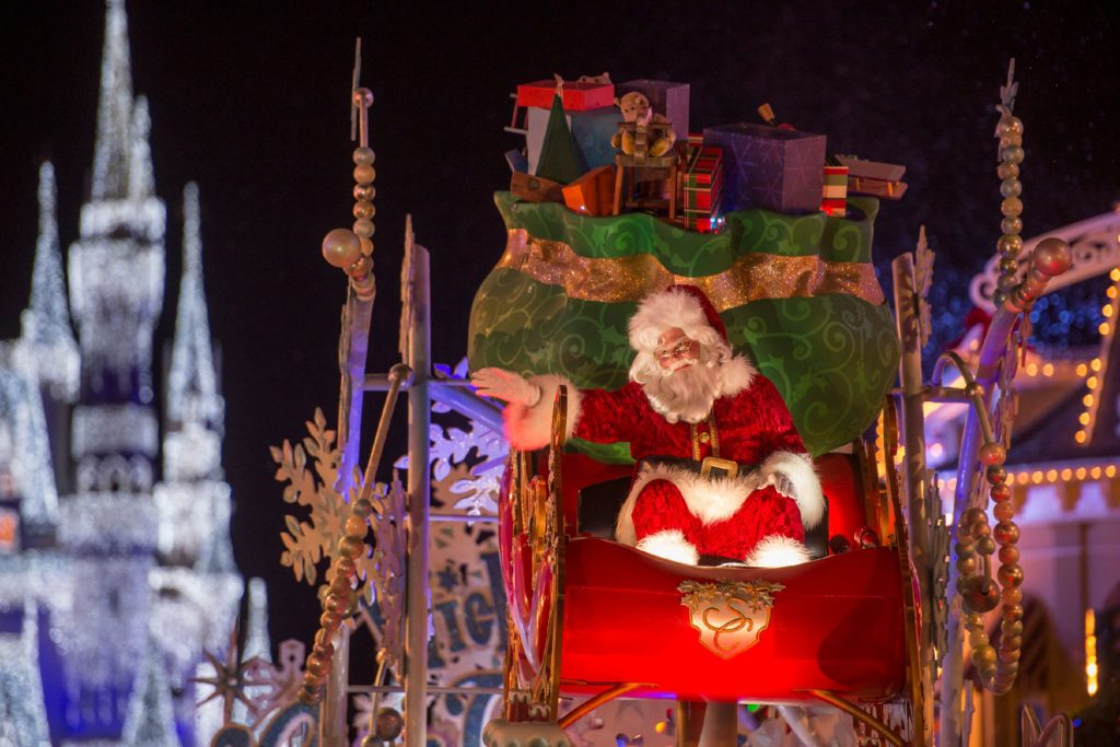 disney - How Long Is Disney Decorated For Christmas