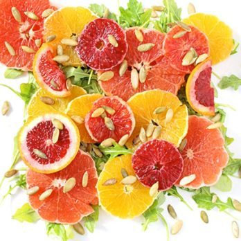 10 Refreshing Grapefruit Recipes You Can Enjoy for Every Meal