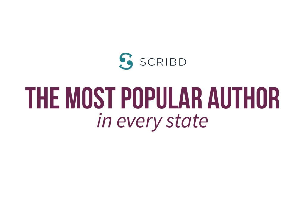 Most Popular Book In Each State Reader S Digest