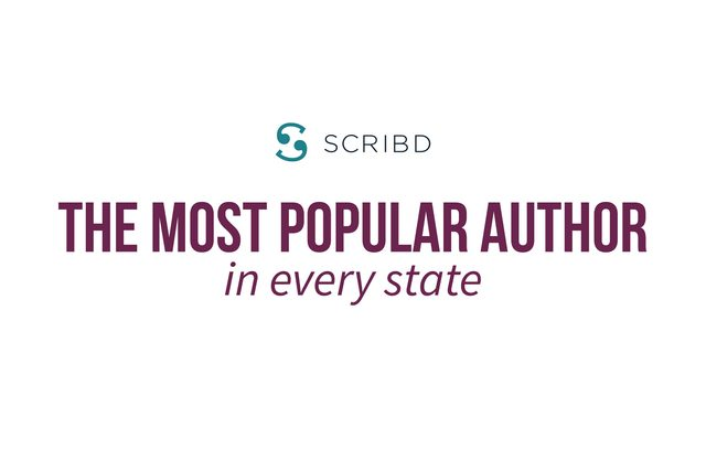 01-This Map Shows the Most Popular Book in Each State Right Now-Courtesy Scribd