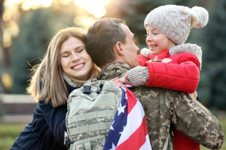 America's Troops: 45 Things They Wish You Knew | Reader's Digest