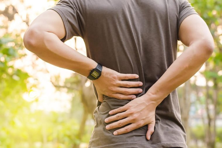 Tarlov Cyst: Could Cysts Be Causing Your Sciatica? | The Healthy