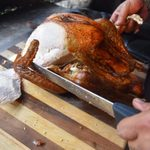 12 Thanksgiving Cooking Tips to Steal from Celebrity Chefs