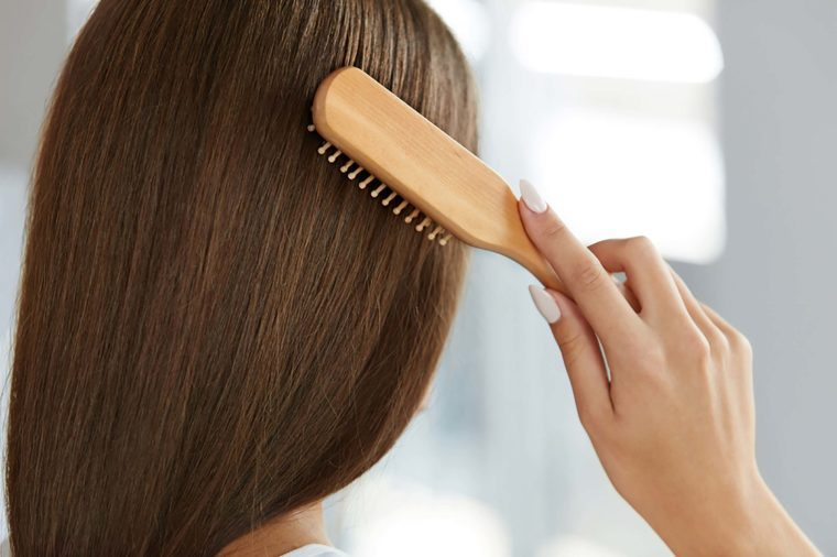 Puhhha Shutterstockthe Vitamin B Formerly Known As H Or Coenzyme R Is Often Touted A Cure All For Brittle Nails And Thinning Hair