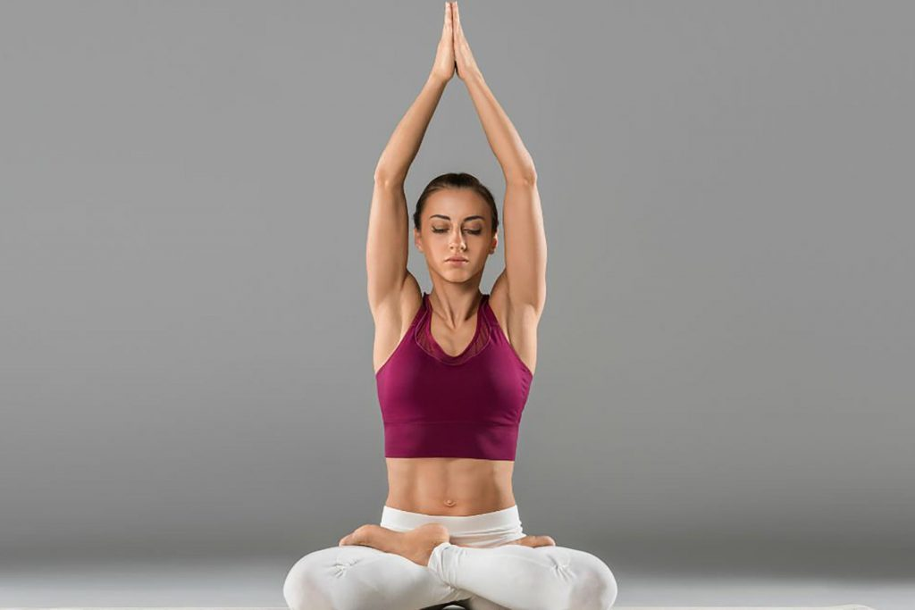 The Most Soothing Yoga Poses to Help You Sleep Better and Catch Some Well-deserved ZZZs