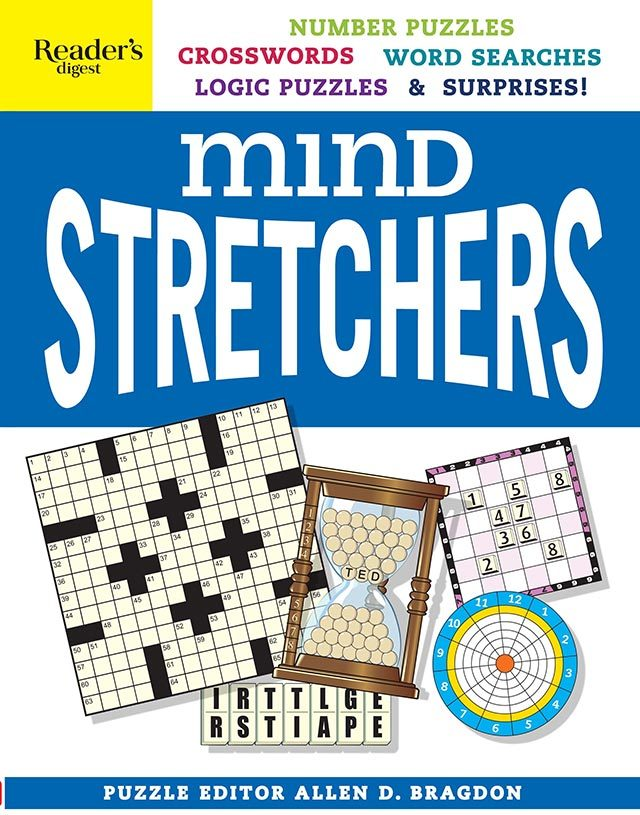 Mind-stretchers
