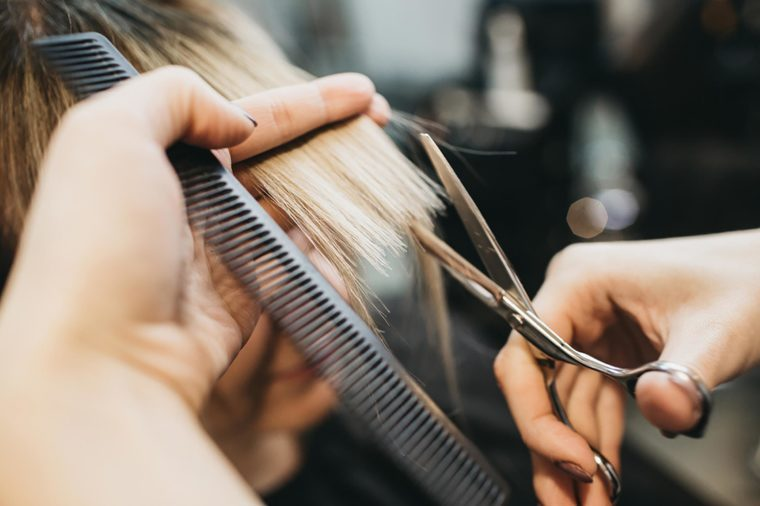 haircut_rich people secrets