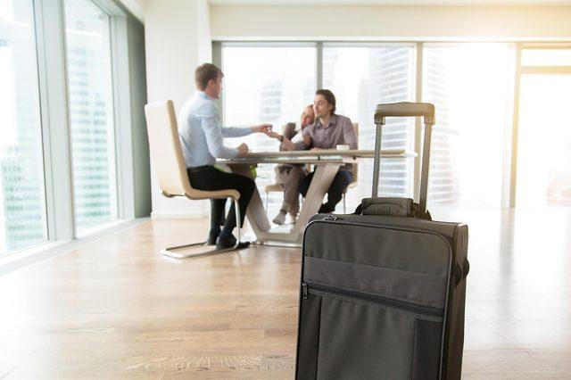 Travel-agent