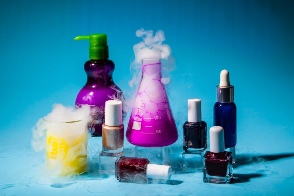 03-Toxic Ingredients Found in Your Beauty Products
