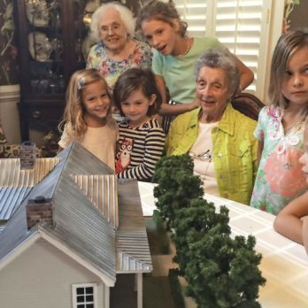 This 90-Year-Old Got the Best Birthday Present: Her Childhood Home