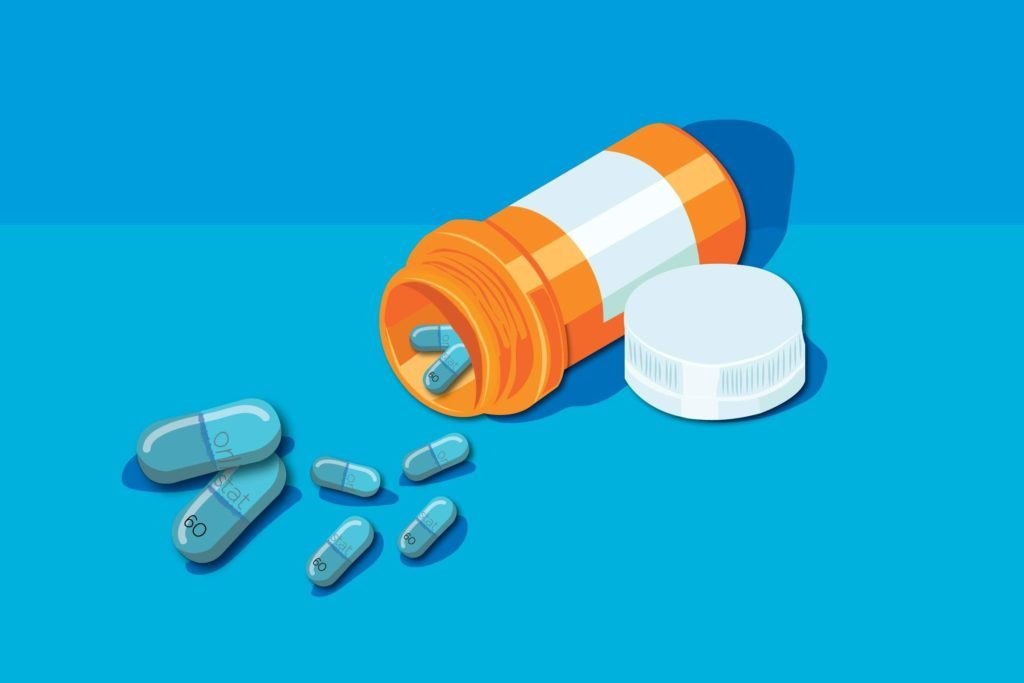 Fda Approved Rx Weight Loss Pills That Really