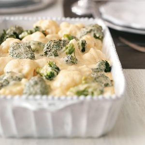 21 Mouthwatering Easy Thanksgiving Side Dishes All Your Guests Will Love