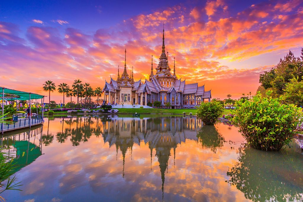 travel places need thailand destinations culture experts according shutterstock