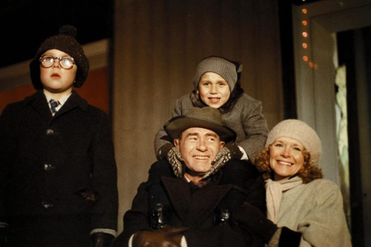 A Christmas Story Sequel.Things You Never Knew About The Movie A Christmas Story Reader S