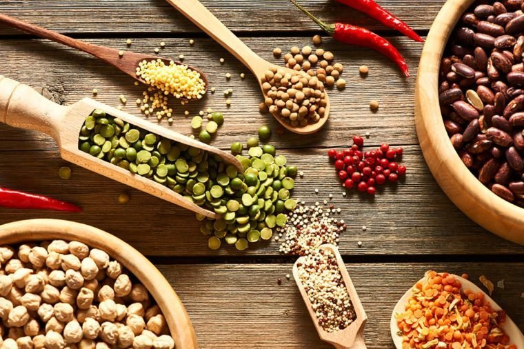 05_Legumes__Foods-That-Never-Expire_361699310-haveseen-760x506 - 9 Foods You Won't Have to Ever Worry About Expiring - Health and Food
