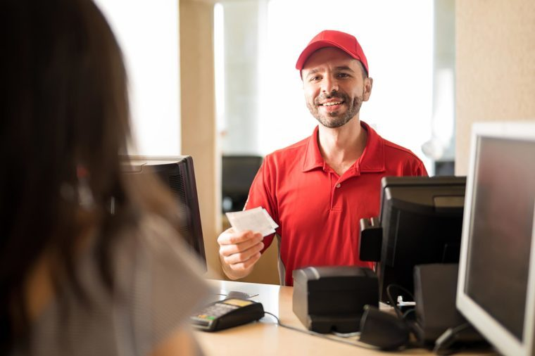 13 Things a Movie Theater Employee Won't Tell You | Reader's Digest